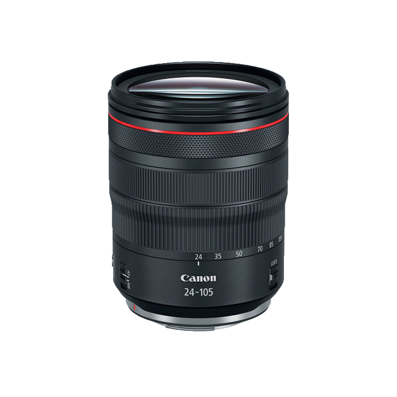 CANON RF 24-105MM F4L IS USM