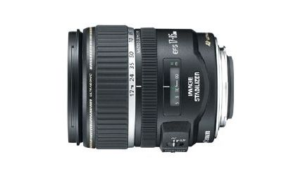 Canon 17-85mm f4-5.6 IS USM